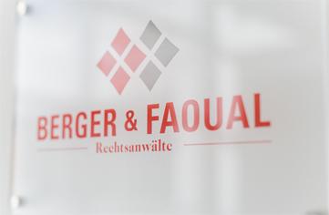 Berger & Faoual Rechtsanwälte