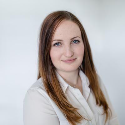 Rechtsanwaltsfachangestellte Miriam Bestaendig