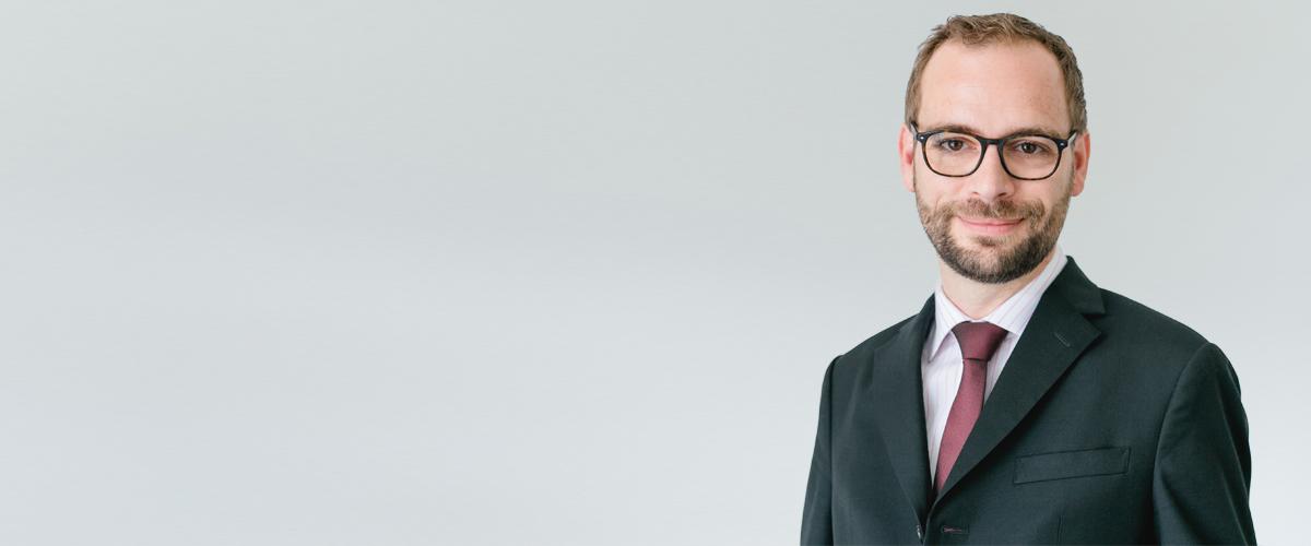 Rechtsanwalt Frank Berger